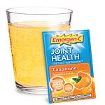 Emergen-C, Joint Health - Tangerine (タンジェリン味) - 9.3g x 30包 【別送料】