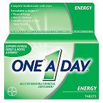 BAYER - One A Day® Energy - 50錠