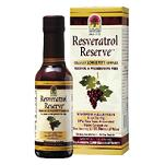 Nature's Answer - Resveratrol Reserve™ Alcohol Free - 5 fl oz(150ml)【別送料】